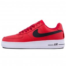 Унисекс Nike Air Force 1 LV8 NBA Red/Black