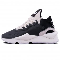 Унисекс Adidas Y-3 Yamamoto Kaiwa Black/White
