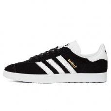 Унисекс Adidas Gazelle Black