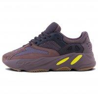 Унисекс Adidas Yeezy Boost 700 Mauve/Brown