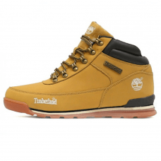 Фотография 1 Мужские Timberland Earthkeepers Euro Rock Hiker With Fur