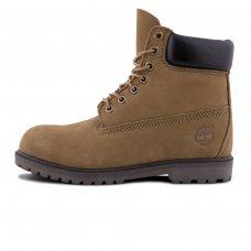 Унисекс Timberland 6 Inch Boots Dark Sand