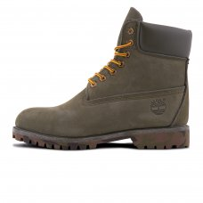 Фотография 1 Мужские Timberland 6 Inch Boots Green