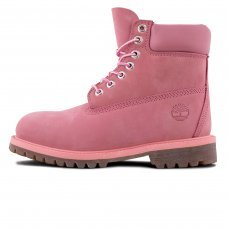 Женские Timberland 6 Inch Boot Light Pink