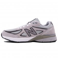 Унисекс New Balance 990 Lightly Gray