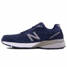 Унисекс New Balance 990 Blue/Gray