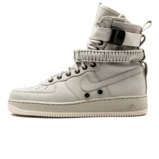 Мужские Nike SF AF1 Special Field Air Force 1 Gray