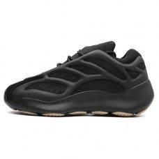Мужские Adidas Yeezy Boost 700 V3 Black