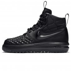 Унисекс Nike Lunar Force 1 Duckboot '17 All Black