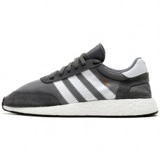 Мужские Adidas Iniki Runner Gray