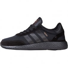 Мужские Adidas Iniki Runner All Black
