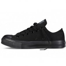 Фотография 1 Унисекс Converse All Star Chuck Taylor Low Black