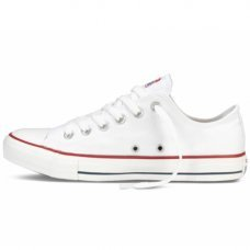 Фотография 1 Унисекс Converse All Star Chuck Taylor Low White