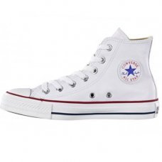 Фотография 1 Унисекс Converse All Star Chuck Taylor High White
