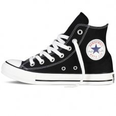 Унисекс Converse All Star Chuck Taylor High Black