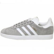 Унисекс Adidas Gazelle Grey