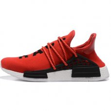 Унисекс Pharrell Williams x Adidas NMD Human Race Red